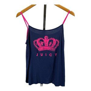 Juicy Couture Signature Tank Top